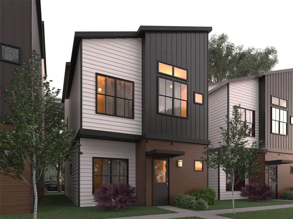 1307 Bayou Street #C, Houston, TX 77020 - MLS#: 10001395