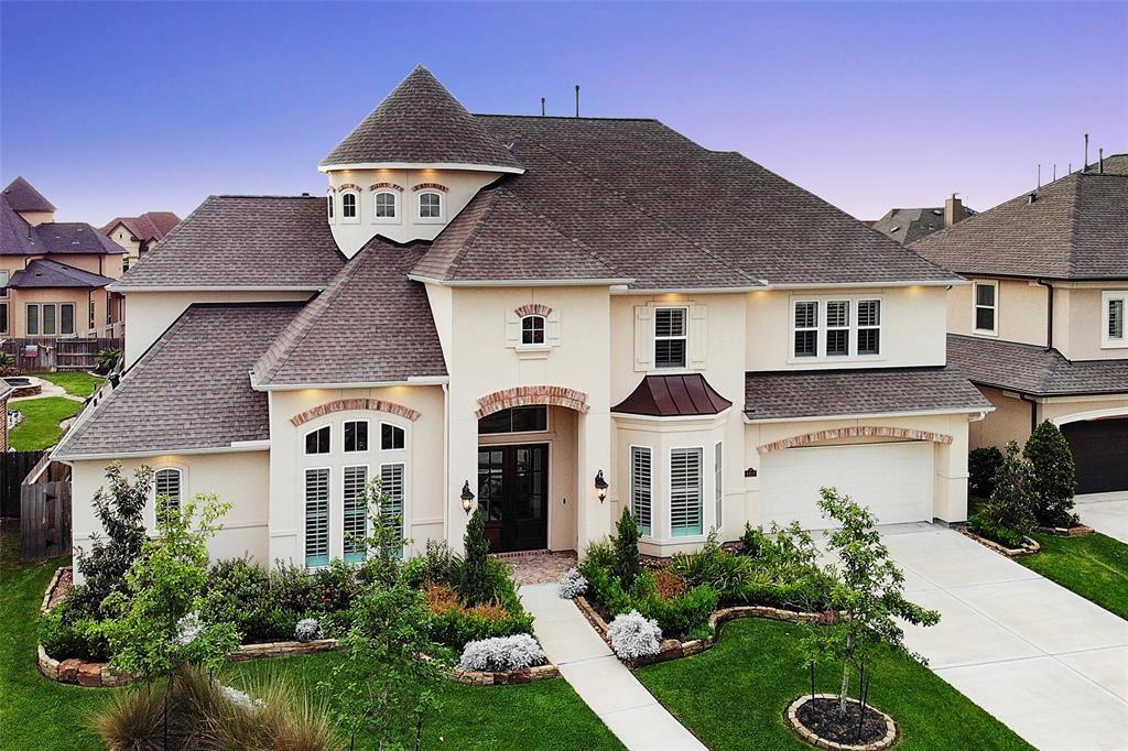 1108 Hackberry Branch Lane, Friendswood, TX 77546 - #: 50094395