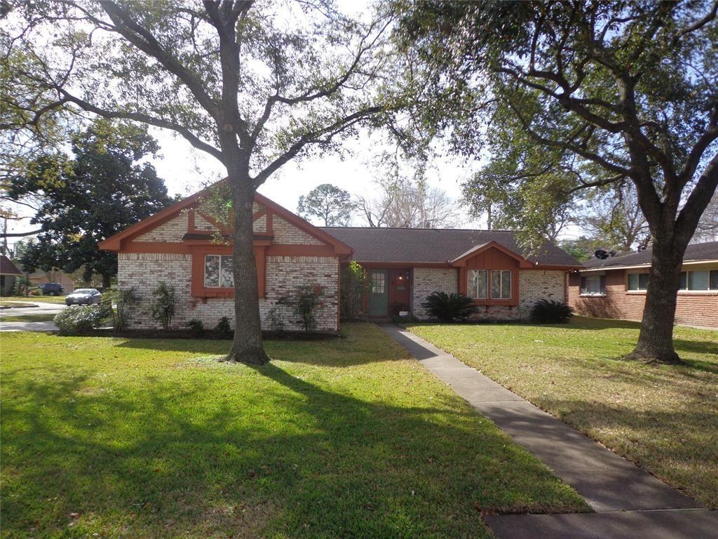 9307 Val Verde Street, Houston, TX 77063 - MLS#: 51688395