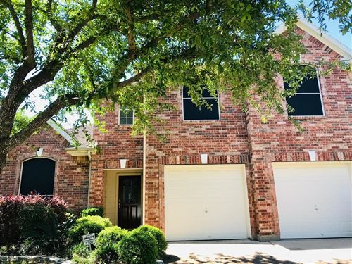 Photo of 7307 Hickory Canyon Court, Humble, TX 77396 (MLS # 17503396)