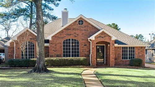 Photo of 3514 Postwood Drive, Spring, TX 77388 (MLS # 25825396)