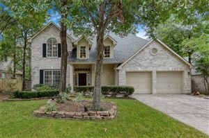 Photo of 31 Valley Mead Place, Conroe, TX 77384 (MLS # 33499396)