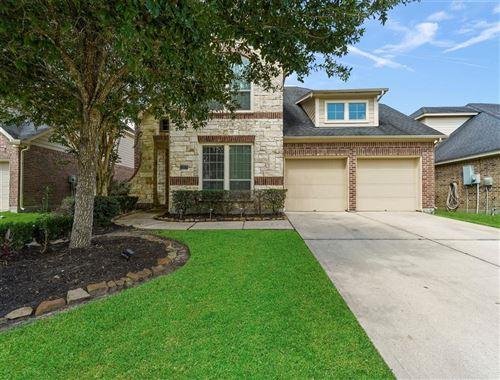 Photo of 15819 Juniper Shores Drive, Houston, TX 77044 (MLS # 35407396)