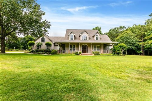 Photo of 506 Whispering Meadow Drive, Magnolia, TX 77355 (MLS # 61481396)