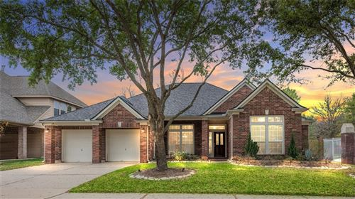 Photo of 8102 Highland Forest Drive, Sugar Land, TX 77479 (MLS # 79050396)
