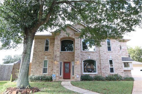 Photo of 8606 Barry Oaks Court, La Porte, TX 77571 (MLS # 83915396)