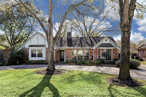 Photo of 14811 Beechmoor Drive, Houston, TX 77095 (MLS # 27365397)