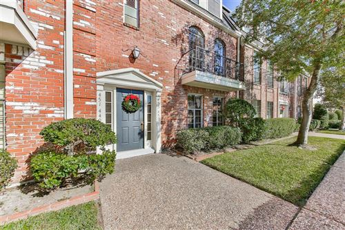 Photo of 455 N Post Oak Lane, Houston, TX 77024 (MLS # 59362397)