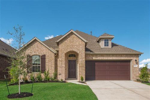 Photo of 23811 Via Leoni Drive, New Caney, TX 77357 (MLS # 66658397)