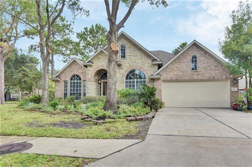 Photo of 11246 Vienna Trails Lane, Houston, TX 77095 (MLS # 68728397)