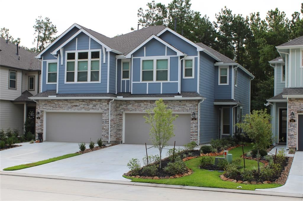 Photo for 191 Moon Dance Court, Conroe, TX 77304 (MLS # 28767397)