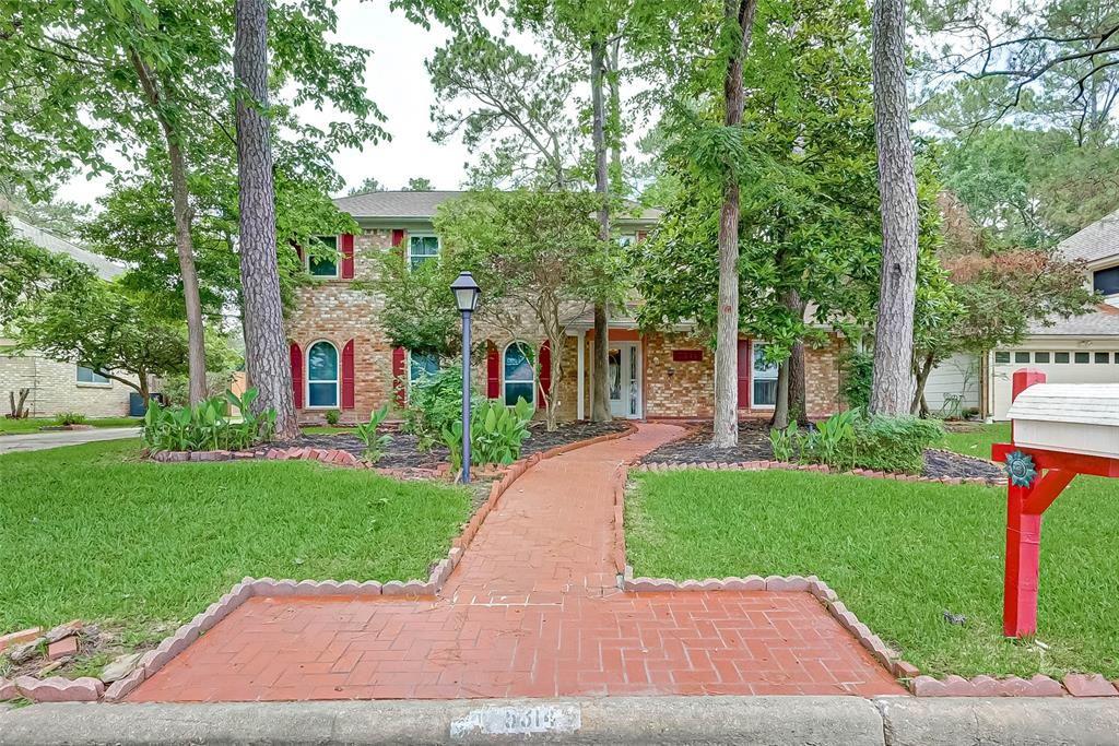 5314 Ashmere Lane, Spring, TX 77379 - MLS#: 94938397