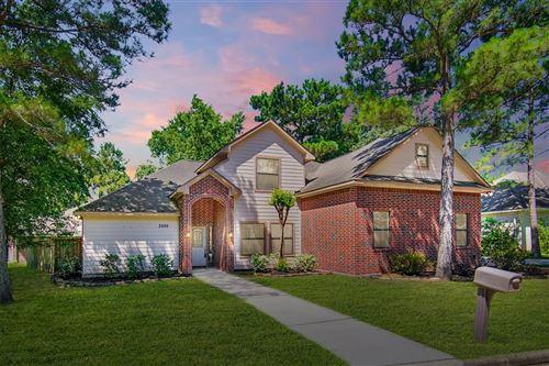 Photo of 3505 Stonehenge Drive, Montgomery, TX 77356 (MLS # 24135398)