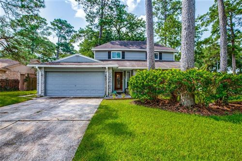 Photo of 4202 Towergate Drive, Spring, TX 77373 (MLS # 25614398)
