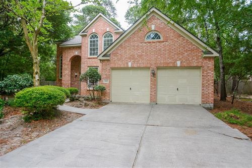 Photo of 202 W Sterling Pond Circle, The Woodlands, TX 77382 (MLS # 45347398)