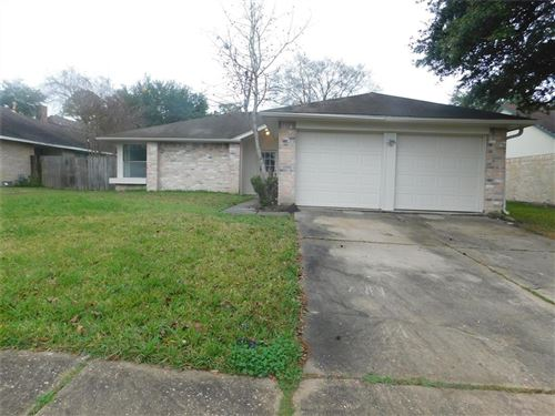 Photo of 6035 Woodmancote Drive, Humble, TX 77346 (MLS # 47390398)