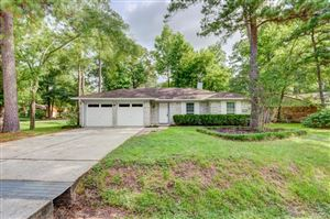 Photo of 39 S Woodstock Circle Drive, The Woodlands, TX 77381 (MLS # 62326398)