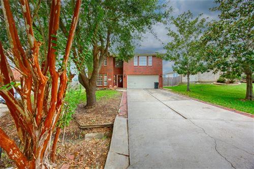 Photo of 10734 Hillside Drive, Montgomery, TX 77356 (MLS # 69413398)