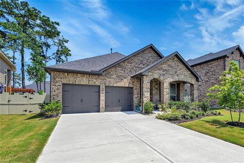 Photo of 17067 Easter Lily Drive, Conroe, TX 77385 (MLS # 70876398)