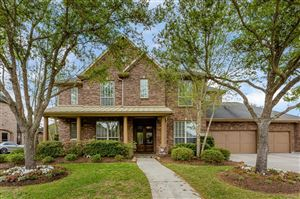 Photo of 1710 Hunters Forest, Friendswood, TX 77546 (MLS # 77883398)
