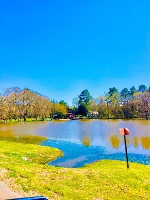 Photo of TBD Lakeshore Drive, Cleveland, TX 77327 (MLS # 16814398)