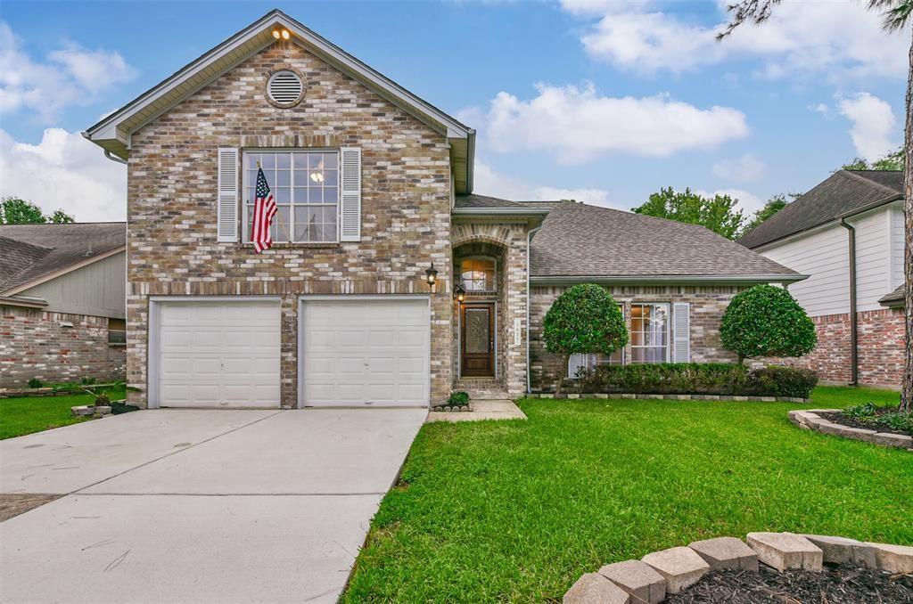 1427 New Cedars Drive, Houston, TX 77062 - MLS#: 26345398
