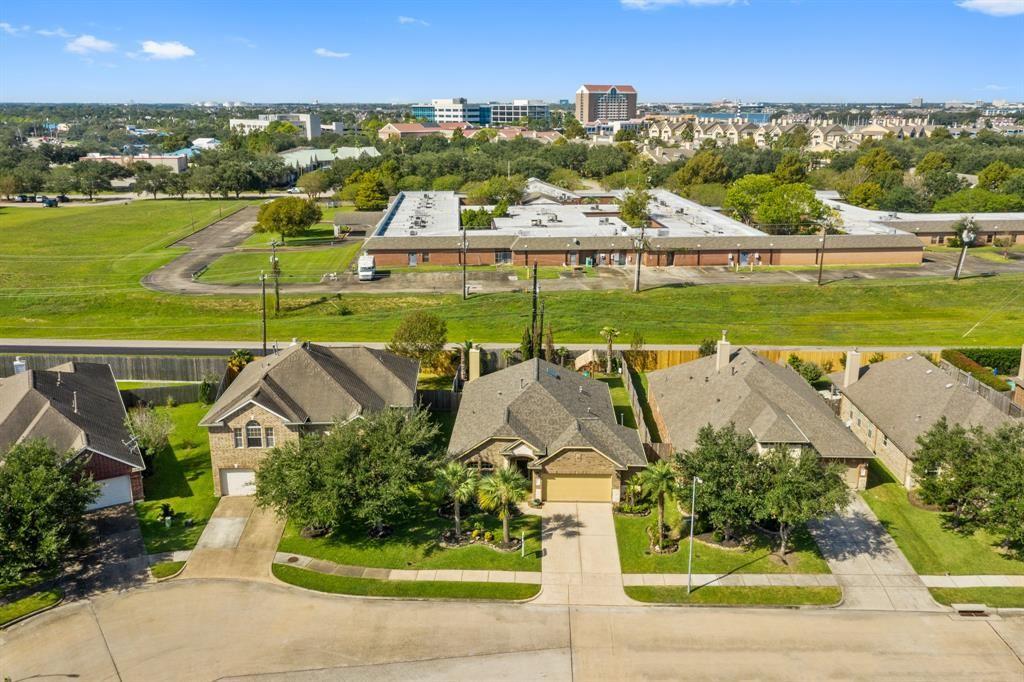429 Holly Branch Lane, Kemah, TX 77565 - #: 28097398
