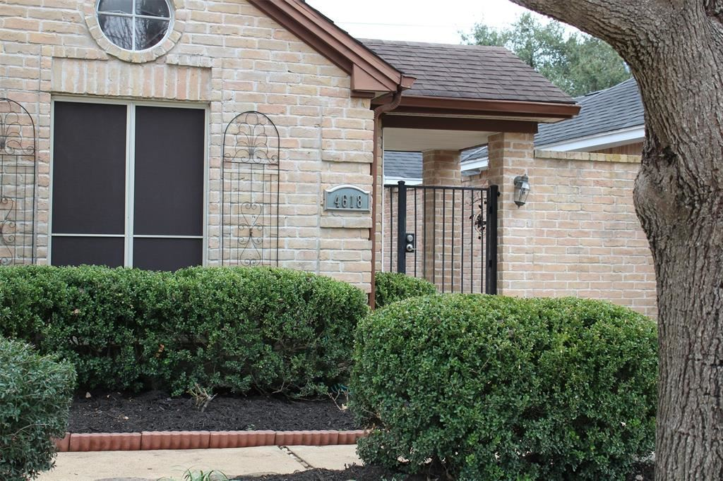 4618 Green Trail Drive, Houston, TX 77084 - MLS#: 62622398