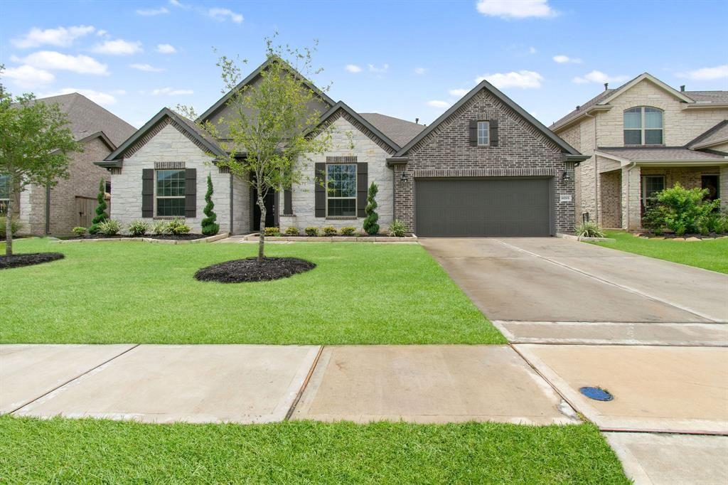 18703 Southard Oaks Drive, Cypress, TX 77429 - #: 85826398