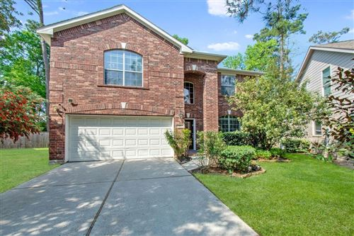Photo of 14 Caelin Court, The Woodlands, TX 77382 (MLS # 21992399)
