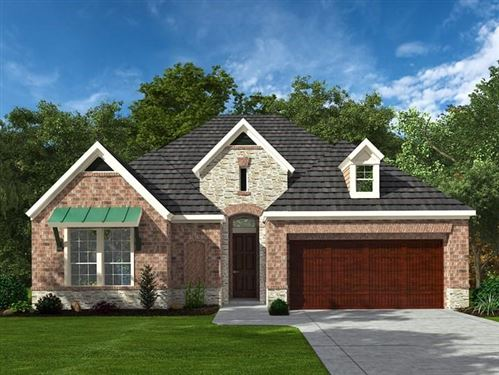 Photo of 351 Skyline Ridge Drive, Willis, TX 77318 (MLS # 29616399)