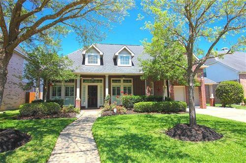 Photo of 14015 Sherburn Manor Drive, Cypress, TX 77429 (MLS # 69678399)