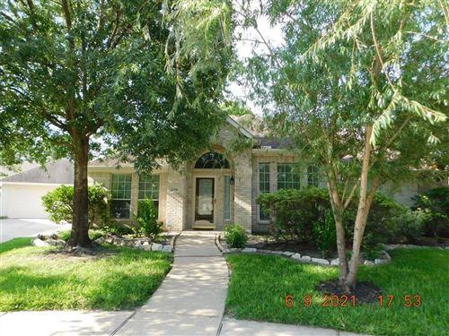 Photo of 15706 Sweetrose Place, Houston, TX 77095 (MLS # 77244399)
