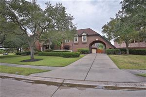 Photo of 2619 Lakecrest Drive, Pearland, TX 77584 (MLS # 83086399)