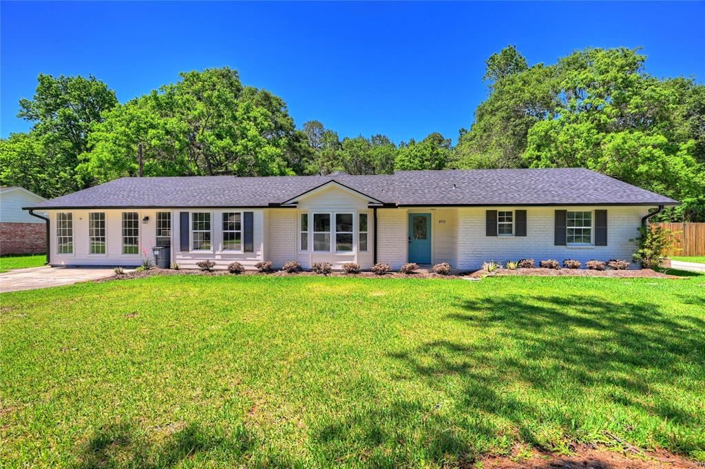 3713 Piney Point Road, Conroe, TX 77301 - MLS#: 18057399