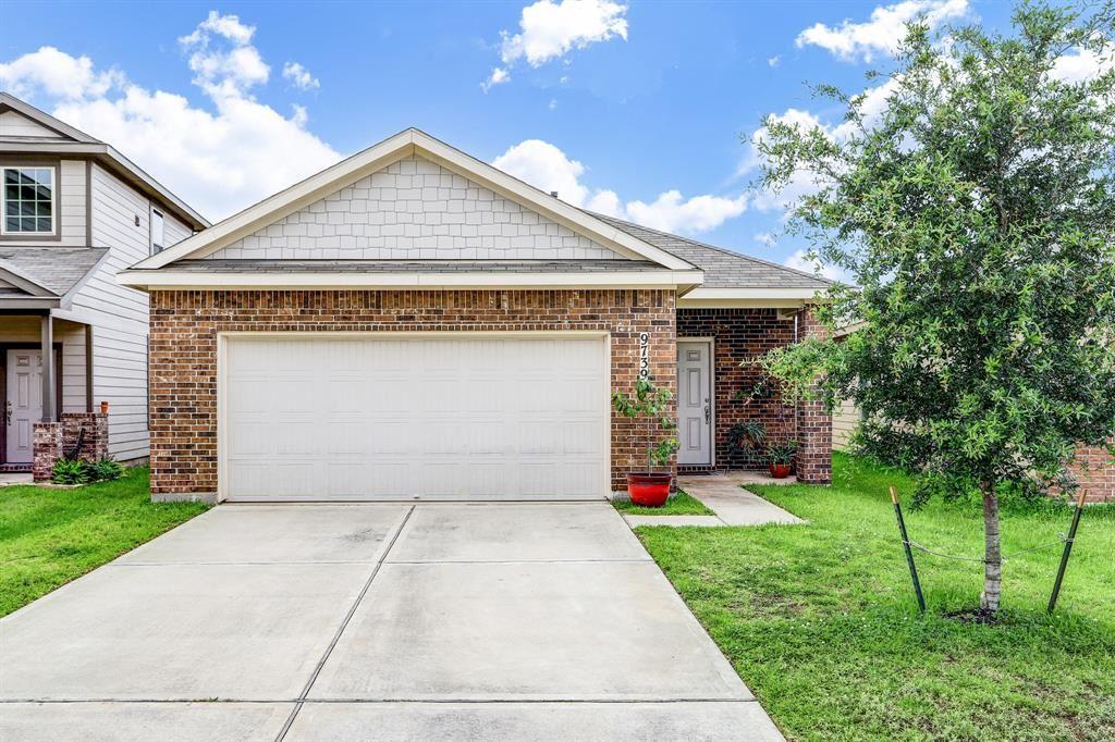 9739 Raisbeck Place, Houston, TX 77044 - MLS#: 22341399