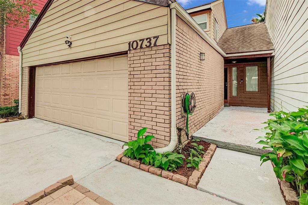 10737 Boardwalk Street, Houston, TX 77042 - #: 57553399