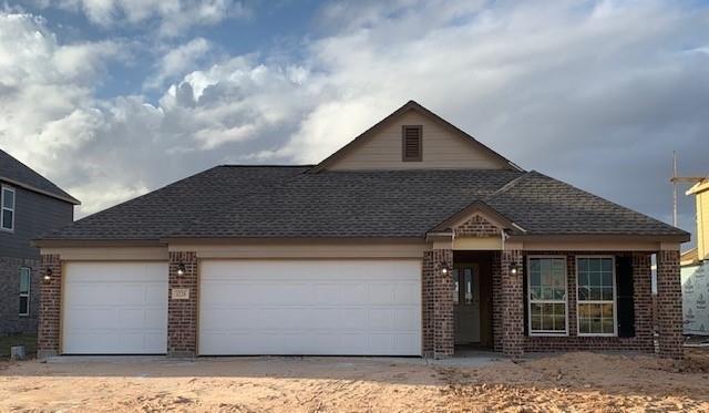 124 Highland Prarie Way, Waller, TX 77484 - MLS#: 98067399