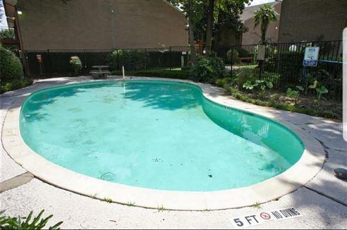 Tiny photo for 12955 Woodforest Boulevard #5, Houston, TX 77015 (MLS # 19328400)