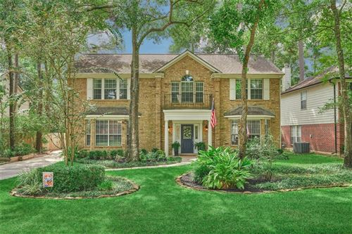 Photo of 27 Indian Summer Place, The Woodlands, TX 77381 (MLS # 43831400)