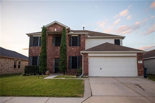 Photo of 6406 Cottage Stream Lane, Spring, TX 77379 (MLS # 61886400)