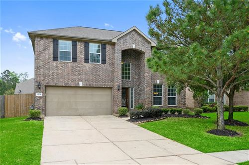 Photo of 13738 Mckinney Creek Lane, Houston, TX 77044 (MLS # 67833400)