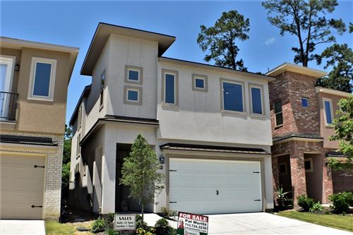 Photo of 143 Benjis Place, The Woodlands, TX 77380 (MLS # 96657400)
