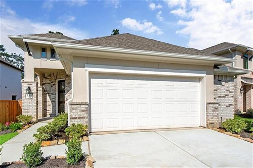Photo of 538 Timber Voyage Court, Conroe, TX 77304 (MLS # 68345401)