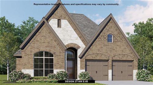 Photo of 12111 Woodnote Lane, Humble, TX 77346 (MLS # 72802401)