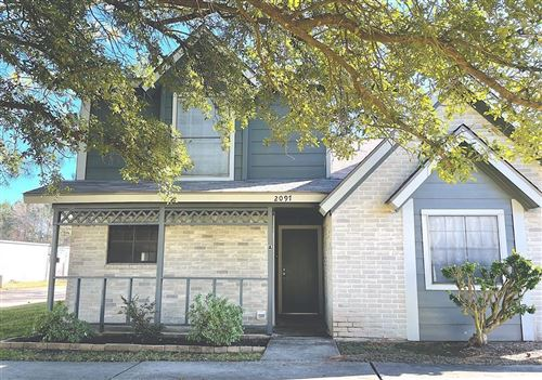 Photo of 2097 Country Village Boulevard #A, Humble, TX 77338 (MLS # 77001401)