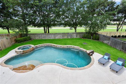 Photo of 20907 Smokey Sage Drive, Katy, TX 77450 (MLS # 93585401)