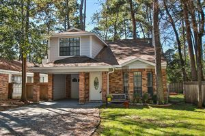 Photo of 22 ABBEY BROOK, The Woodlands, TX 77381 (MLS # 37468402)