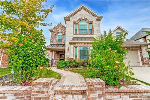 Photo of 12514 Gable Mills Drive, Cypress, TX 77433 (MLS # 56760402)