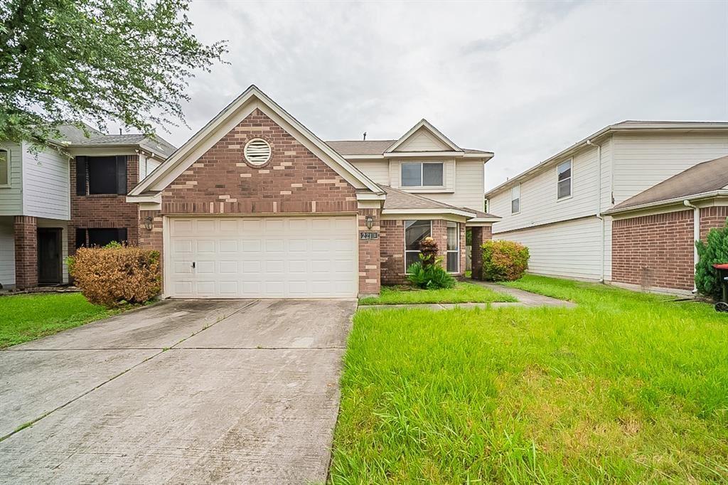 2210 Hadden Hollow Drive, Houston, TX 77067 - #: 55739402